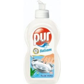 Pur Balsam Aloe Vera prostriedok na umývanie riadu 450 ml