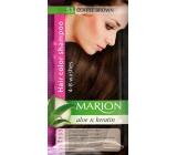 Marion Tónovacie šampón 53 Kávovo hnedá 40 ml