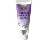 Bione Cosmetics Exclusive Karnosin + Inositol balzám na ruce pro všechny typy 200 ml