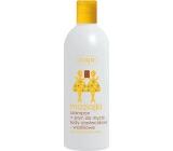 Ziaja Kids 2v1 Sušienkové vanilková zmrzlina šampón a sprchový gél 400 ml