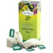 Dr. Popov Einstein tea bylinný čaj pre duševnú prácu 30 g