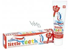 Aquafresh Little Teeth Kids 3-5 rokov zubná pasta 50 ml