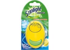 Sunlight Expert Osviežovač do umývačky riadu 60 umývanie 3 g