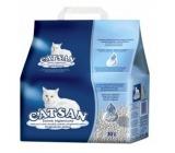 Catsan Speciální stelivo určené nejen pro bílé kočky 10 l
