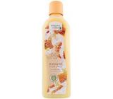 Bohemia Gifts & Cosmetics Med a Mlieko krémové tekuté mydlo 1 l