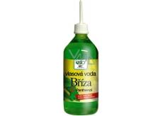 Bion Cosmetics Breza vyživujúce vlasová masážne voda zvyšuje lesk vlasov 220 ml