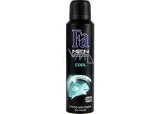 Fa Men Extreme Cool deodorant sprej pro muže 150 ml