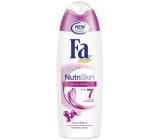 Fa NutriSkin Moisturising Acai Berry sprchový gél 250 ml