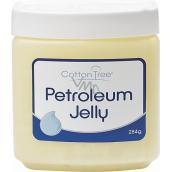Cotton Tree Petroleum Jelly Petrolejová masť 284 g