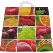 Press Igelitová taška Ovocie 43 x 47 cm 1 kus