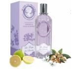 Jeanne en Provence Le Temps des Secrets Mandle a černicové kvety toaletná voda pre ženy 125 ml
