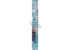 Disney Frozen Baliaci papier Svetlo modrý, malé obrázky 70 x 200 cm