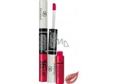 Dermacol 16H Lip Colour dlouhotrvající barva na rty 23 3 ml a 4,1 ml