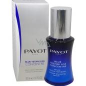 Payot Blue Techni Liss Concentre vyhladzujúce sérum s štítom proti modrému svetlu 30 ml