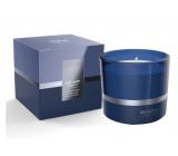 Millefiori Milano Sleek Elegance Cold Water - Chladná voda Vonná sviečka horí až 60 hodín 180 g