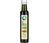 Annabis 100% Bio konopný olej, omega 3-6 vhodný do studenej kuchyne 250 ml