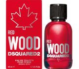 Dsquared2 Red Wood toaletná voda pre ženy 50 ml