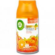 Air Wick FreshMatic Essential Oils Anti-tobacco - Anti-tabak automatický osviežovač náhradná náplň 250 ml