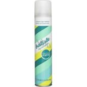 Batiste Clean & Classic Original Dry Shampoo pro všechny typy vlasů suchý šampon na vlasy 200 ml