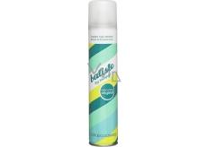 Batiste Clean & Classic Original suchý šampon na vlasy pro všechny typy vlasů 200 ml