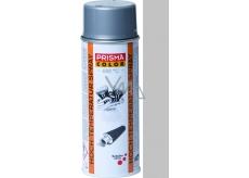 Schuller Eh klar Prisma Color High Temperature teplote odolný sprej 91072 Strieborná 400 ml