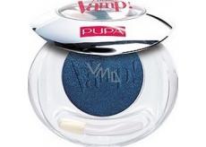 Pupa Vamp! Compact Eyeshadow oční stíny 303 Petrol 2,5 g