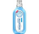 Sensodyne Long Lasting Sensitivity Protection Cool Mint ústna voda 500 ml