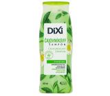 Dixi Čajovníkový olej šampón na mastné vlasy 400 ml