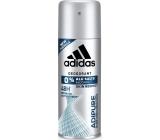 Adidas Adipure 48h deodorant sprej bez hliníkových solí pro muže 150 ml