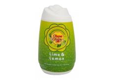 Chupa Chups Lime&Lemon vonný bytový gel 227 g