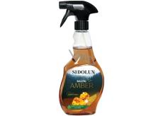 Sidolux Universal Baltic Amber domáce čistič 500ml rozprašovač