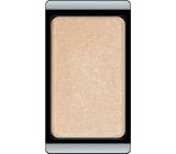 Artdeco Eye Shadow Pearl perleťové očné tiene 374 Glam Golden City 0,8 g