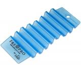 Fre Pre Hang Tag Bavlna interiérová vôňa, osviežovač, viacúčelový vonný záves modrý 13,5 x 6,2 x 1,2 cm 35 g