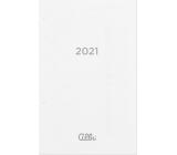 Albi Kalendárium 2021 náplň pre manažérsky diár B6