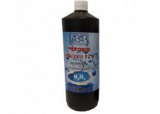 Labar Peroxid vodíka technický 12% na čistenie, bielenie a úpravu bazéna 1000 g