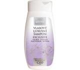 Bione Cosmetics Exclusive Q10 luxusní šampon na vlasy 260 ml