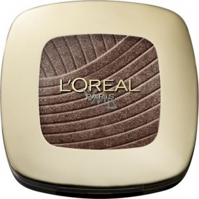 Loreal Paris Color Riche L Ombre Pure očné tiene 502 Quartz Fumé 1,7 g