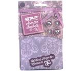 Airpure Scented Sachets Lavender Moments vonný sáček 1 kus