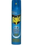 Raid Proti lietajúcemu hmyzu sprej 400 ml