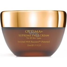 Aqua Mineral Optima+ Supreme Face Cream omlazující pleťový krém 50 ml