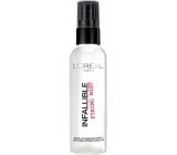 Loreal Paris Infallible Fixing Mist fixační sprej na make-up 100 ml