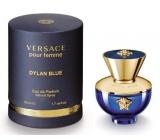 Versace Dylan Blue pour Femme toaletná voda pre ženy 50 ml