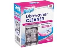 Duzzit Dishwasher Cleaner čistič myčky 75 g