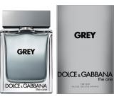 Dolce & Gabbana The One Grey toaletná voda 30 ml
