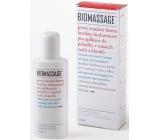 Biora Cosmetics Biomassage masážne lubrikant väziva, uvoľňuje a regeneruje problémové alebo stuhnuté partie 125 ml