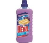 Dr. Devil Marseille Soap Lavender univerzálny čistič 1 l