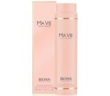 Hugo Boss Ma Vie pour Femme telové mlieko 200 ml