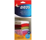 Bros Lapač šatních molů ve skříních a zásuvkách 1 kus