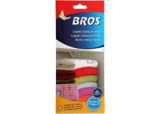 Bros Lapač šatníkových molí v skriniach a zásuvkách 1 kus