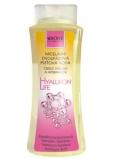 Bion Cosmetics Hyaluron Life s kyselinou hyalurónovou Micelárna dvojfázová pleťová voda 255 ml